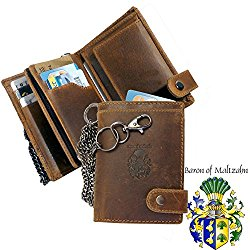 Baron of Maltzahn Wallet