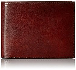 Bosca Old Leather wallet for men