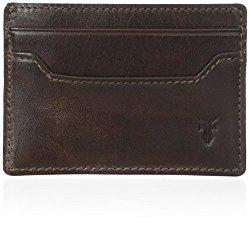 frye mens logan antique pull up card holder - Best Credit Card Holder