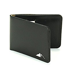 Rugged Material minimalist wallet
