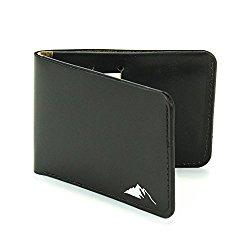 Rugged Material minimalist wallet