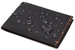 SimFold micro soft shell wallet
