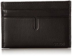 Tumi card wallet for men