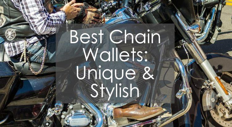 Best Chain Wallets: Unique & Stylish title image