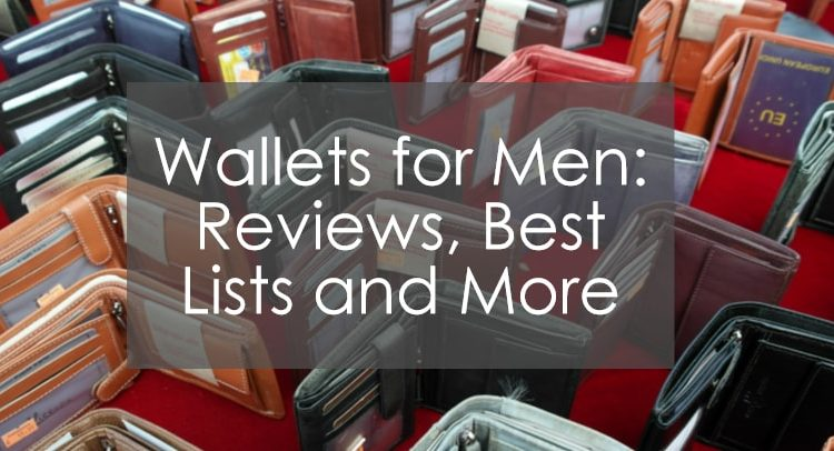 wallets for men title image