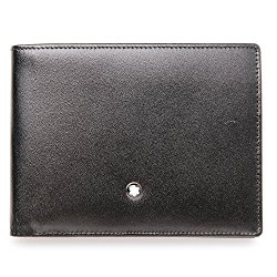 Picture to Montblanc Meisterstück wallet review