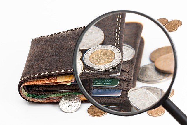 How to organize your wallet: Coins can be a trouble