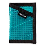 picutre to review of flowfold minimalist wallet