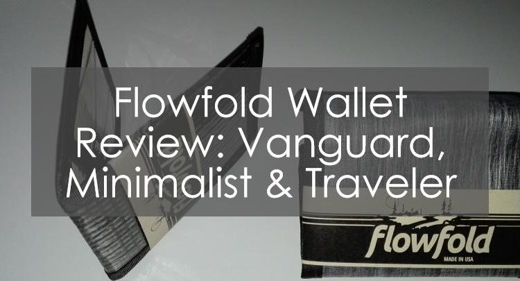 Flowfold wallet review title image