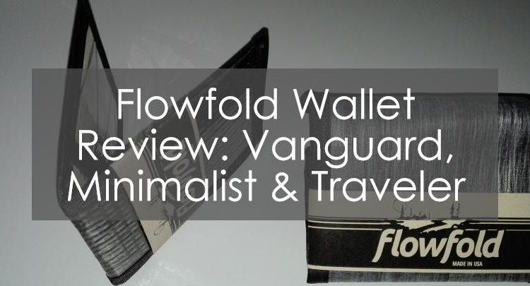 Flowfold wallet review title image