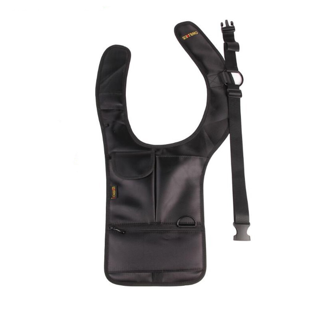 men's shoulder holster wallet best pick
